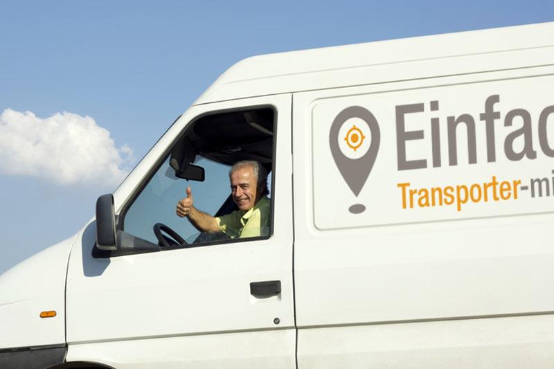 ... Gelsenkirchen; Transporter Und Mietenwagen; Sprinter Und  Kleintransporter Mieten ...